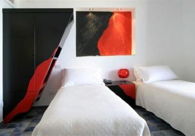 Hotel Residence Albergo Esperia